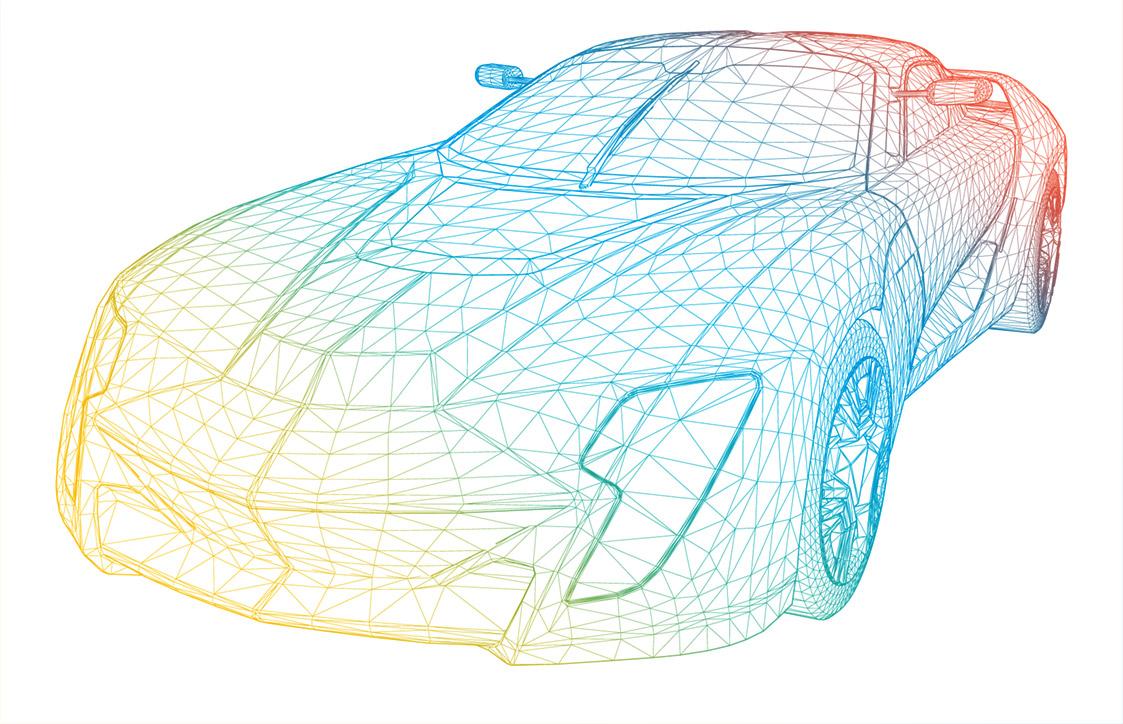 Automotive Industry Kuraray Products